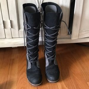 Beautiful sorel boots